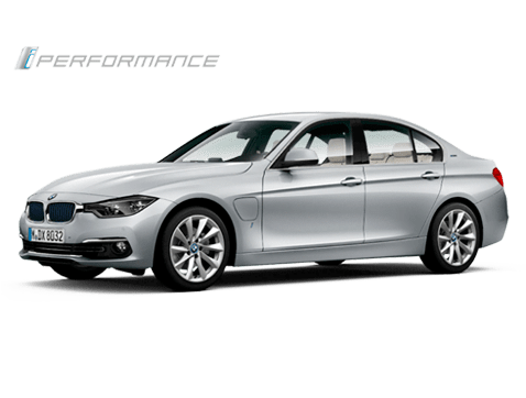 BMW Serie 3 PHEVnuevo