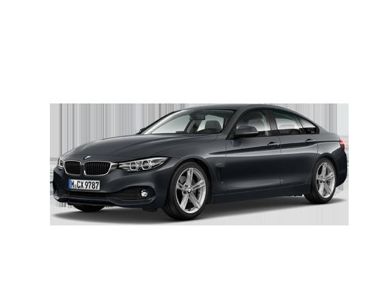 BMW Serie 4 Gran Coupénuevo