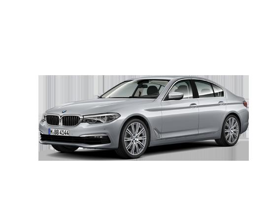 BMW Serie 5 Berlinanuevo