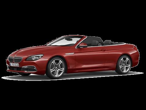 BMW Serie 6 Cabrionuevo