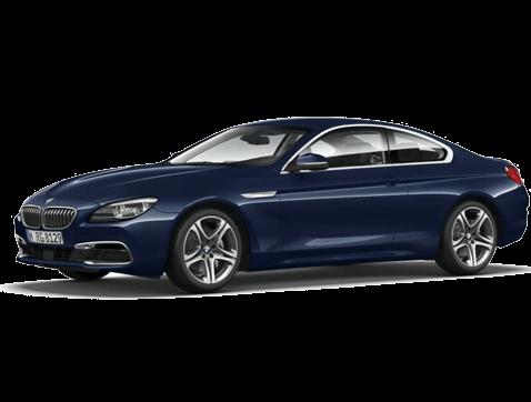 BMW Serie 6 Coupénuevo