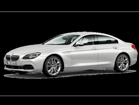 BMW Serie 6 Gran Coupenuevo