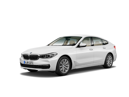 BMW Serie 6 Gran Turismonuevo