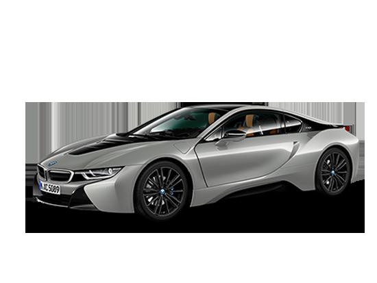 BMW i8 Coupénuevo