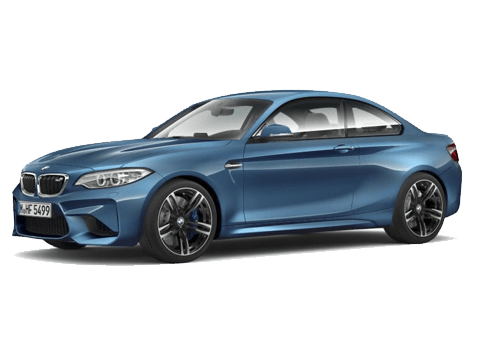 BMW M2 coupenuevo