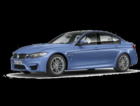 BMW M3 Berlinanuevo