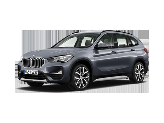 BMW X1 (2019)nuevo