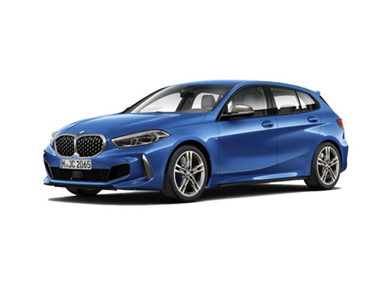 BMW Série 1 (2019)nuevo