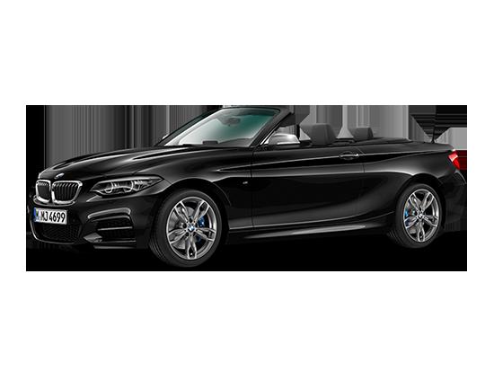 BMW M240i Cabrionuevo