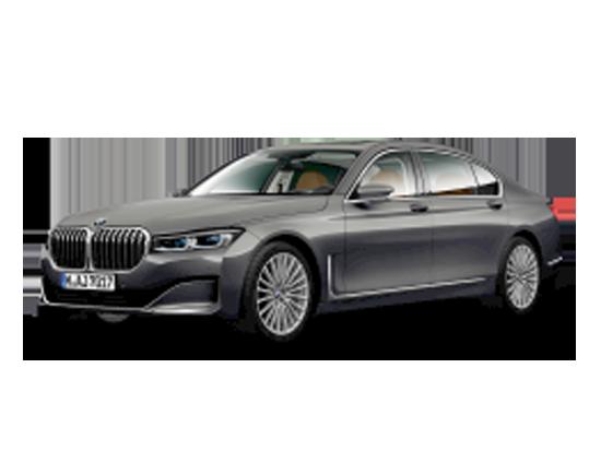 BMW Novo Série 7 Berlinanuevo