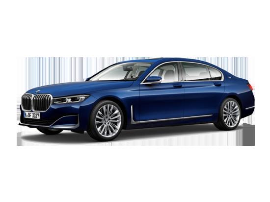 BMW M760Li xDrive Berlinanuevo