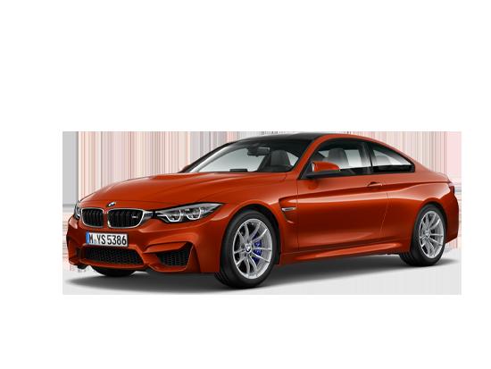 BMW M4 Coupénuevo