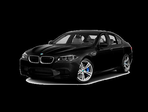 BMW M5 Berlinanuevo