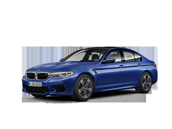 BMW Nuevo M5nuevo