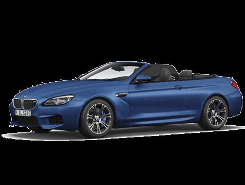 BMW M6 Cabrionuevo