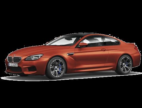BMW M6 Coupénuevo