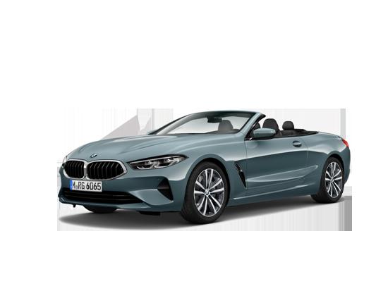 BMW Nuevo Serie 8 Cabrionuevo