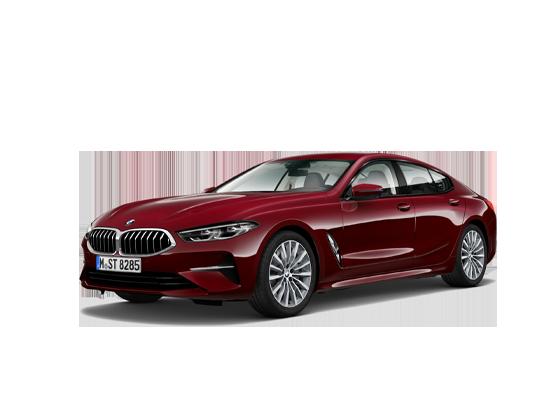 BMW Serie 8 Gran Coupénuevo