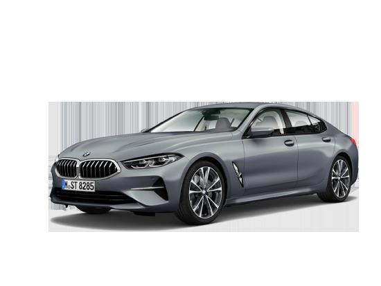 BMW M850i xDrive Gran Coupénuevo
