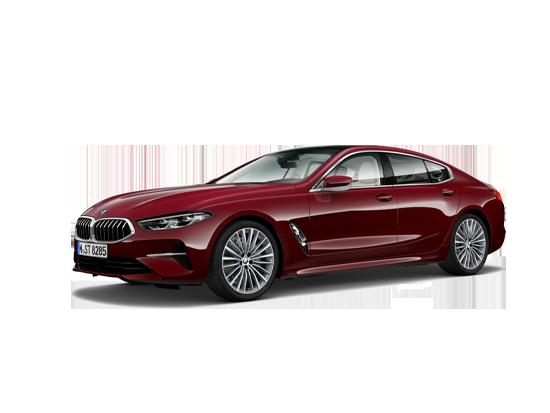 BMW Série 8 Gran Coupénuevo