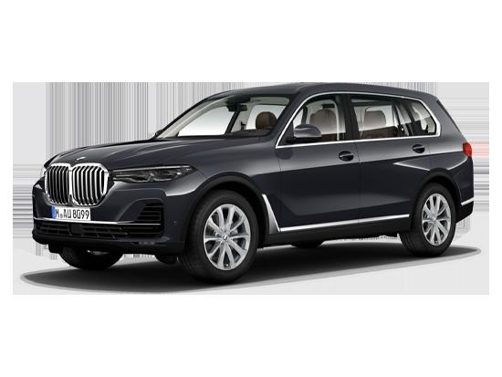 BMW X7nuevo