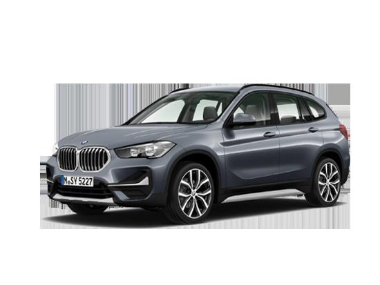 BMW Nuevo X1nuevo