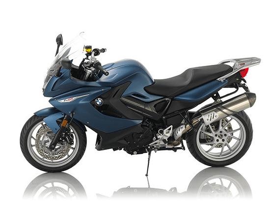 BMW Motorrad F 800 GTnuevo