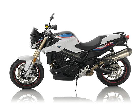 BMW Motorrad F 800 Rnuevo