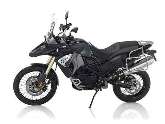 BMW Motorrad F 800 GS Adventurenuevo