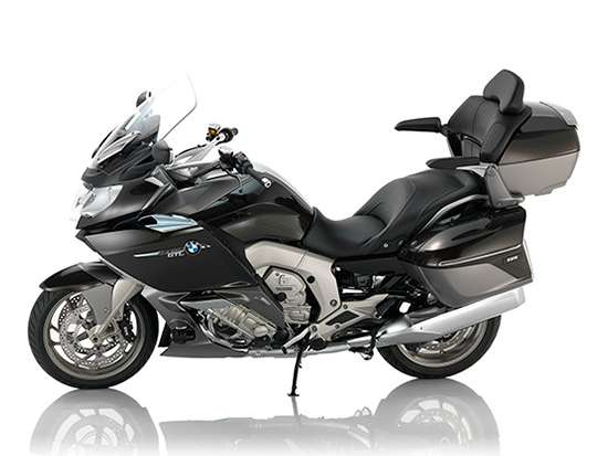 BMW Motorrad K 1600 GTL Exclusivenuevo
