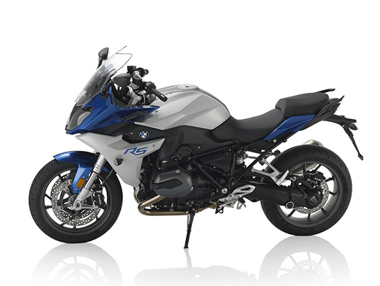 BMW Motorrad R 1200 RSnuevo