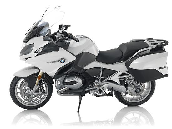 BMW Motorrad R 1200 RTnuevo