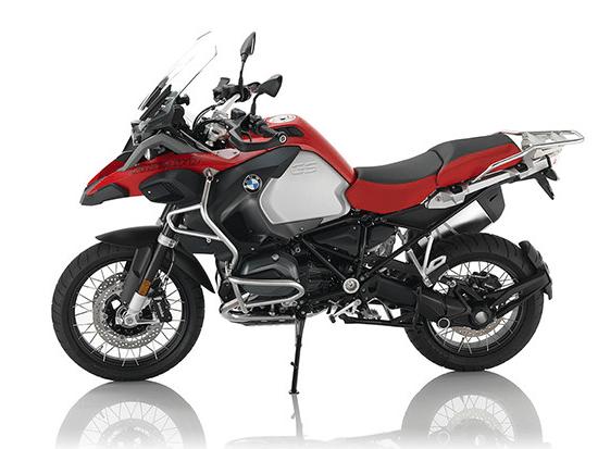 BMW Motorrad R 1200 GS Adventurenuevo