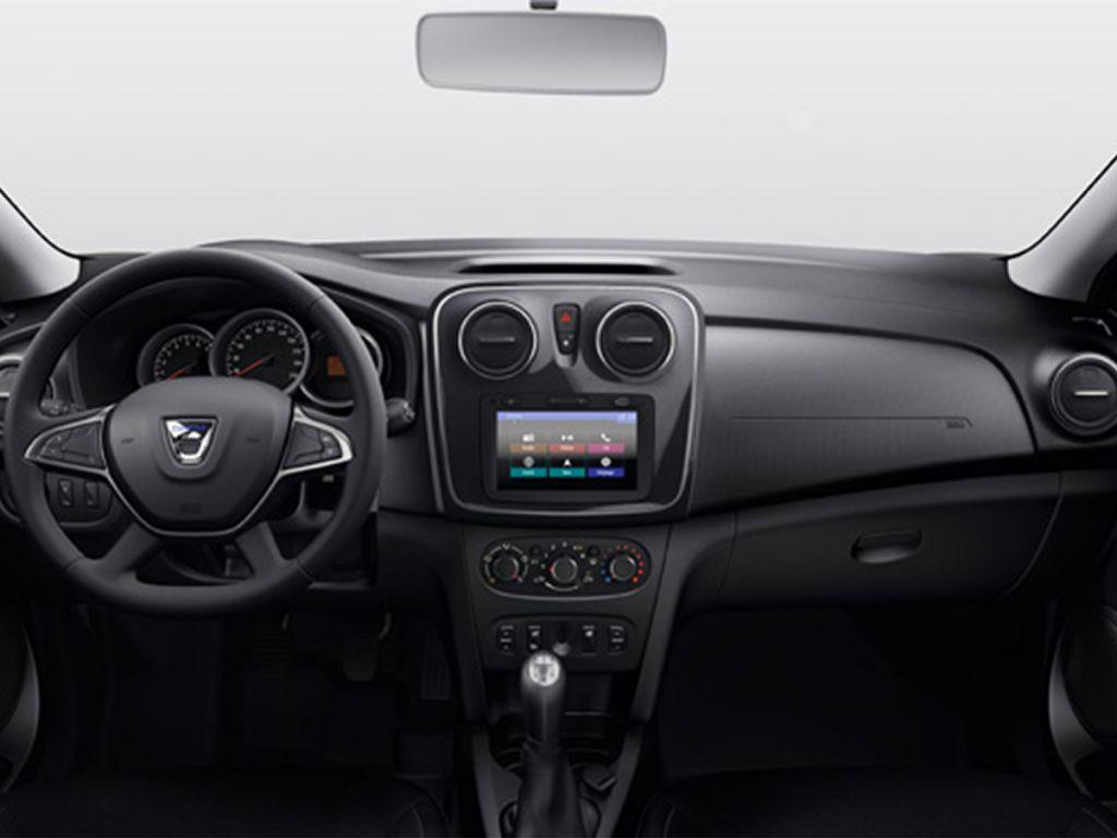 Dacia NOVO LOGAN
