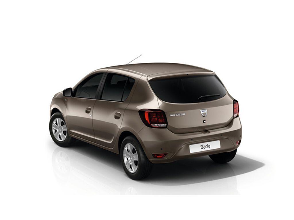 Dacia NOVO SANDERO