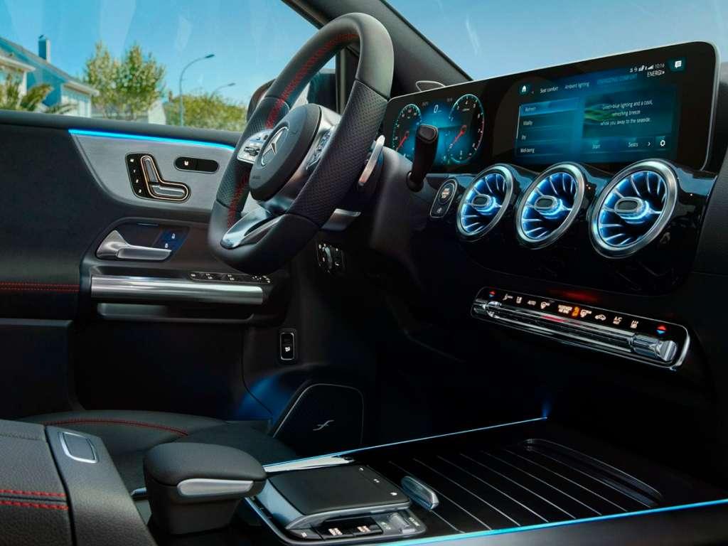 Mercedes-Benz CLASSE B TOURER