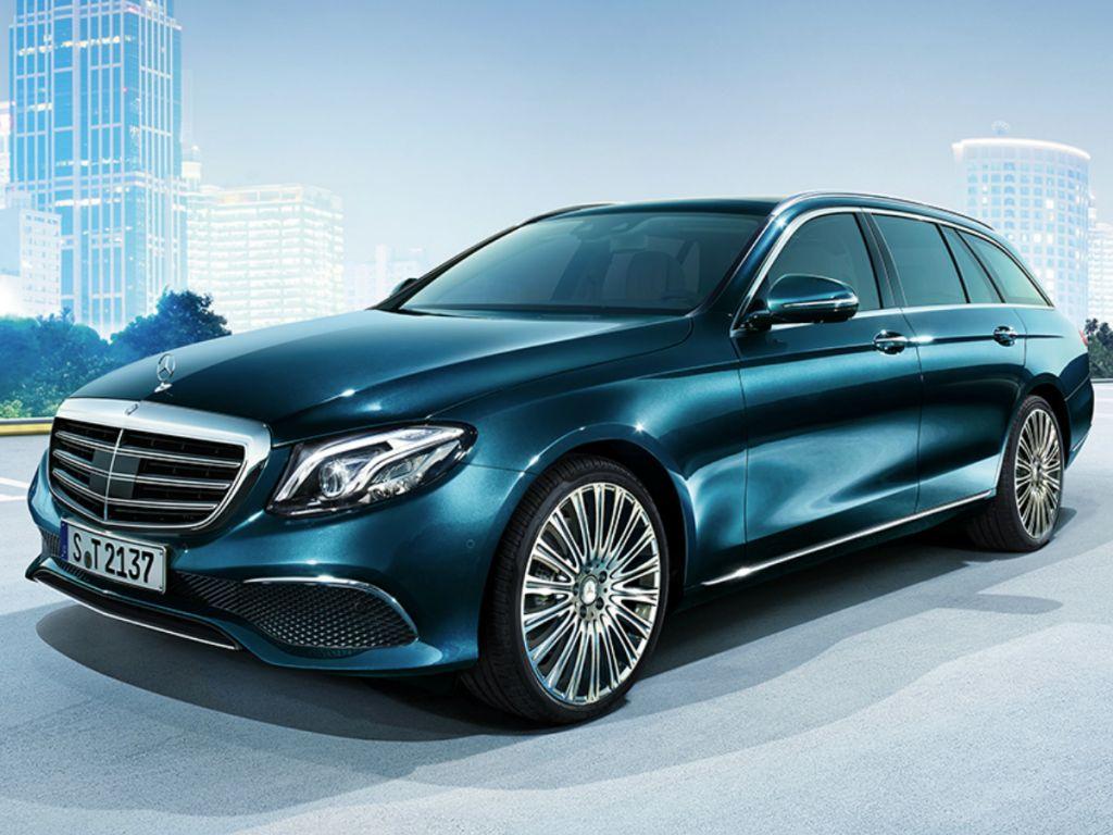 Mercedes-Benz CLASSE E STATION