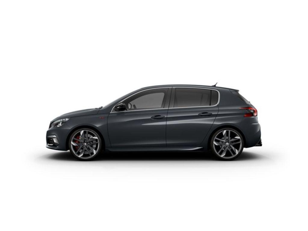 PEUGEOT Novo 308 GTi