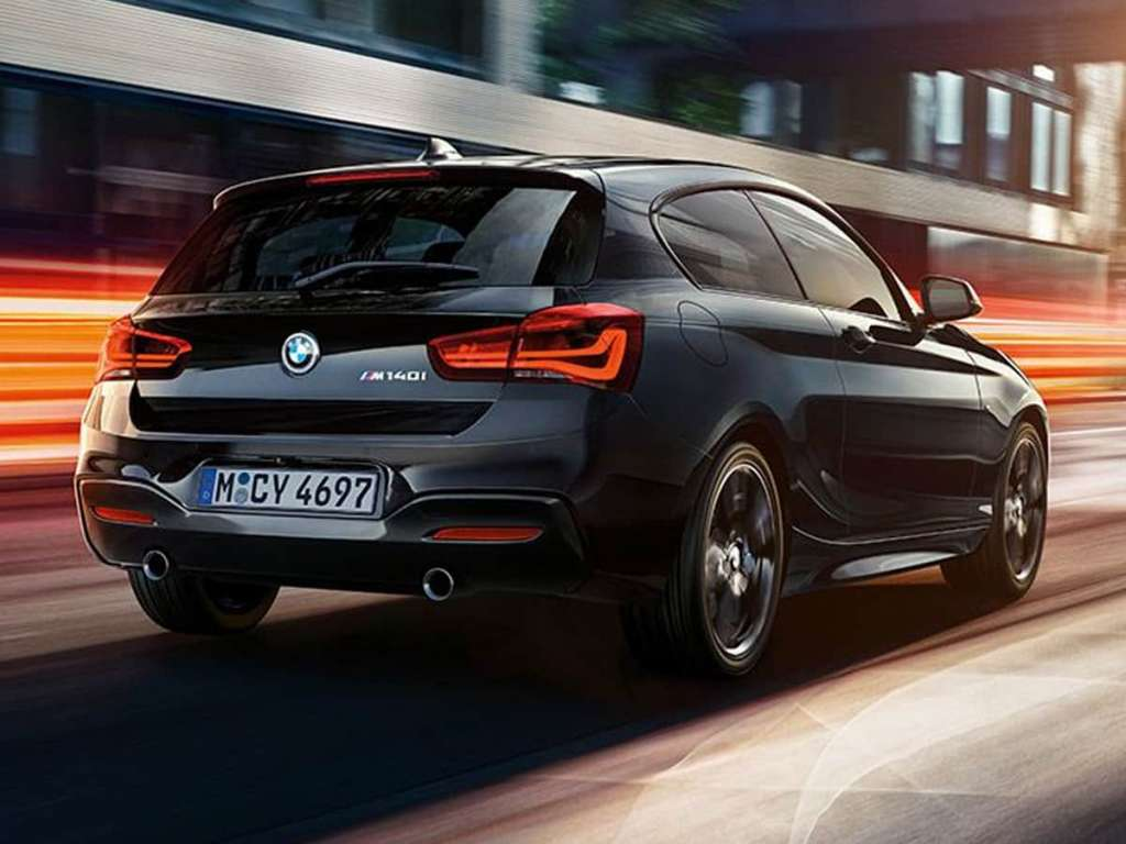 BMW M140i 3 portas
