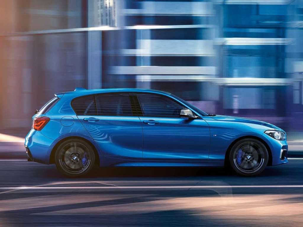 BMW M140i 5 portas