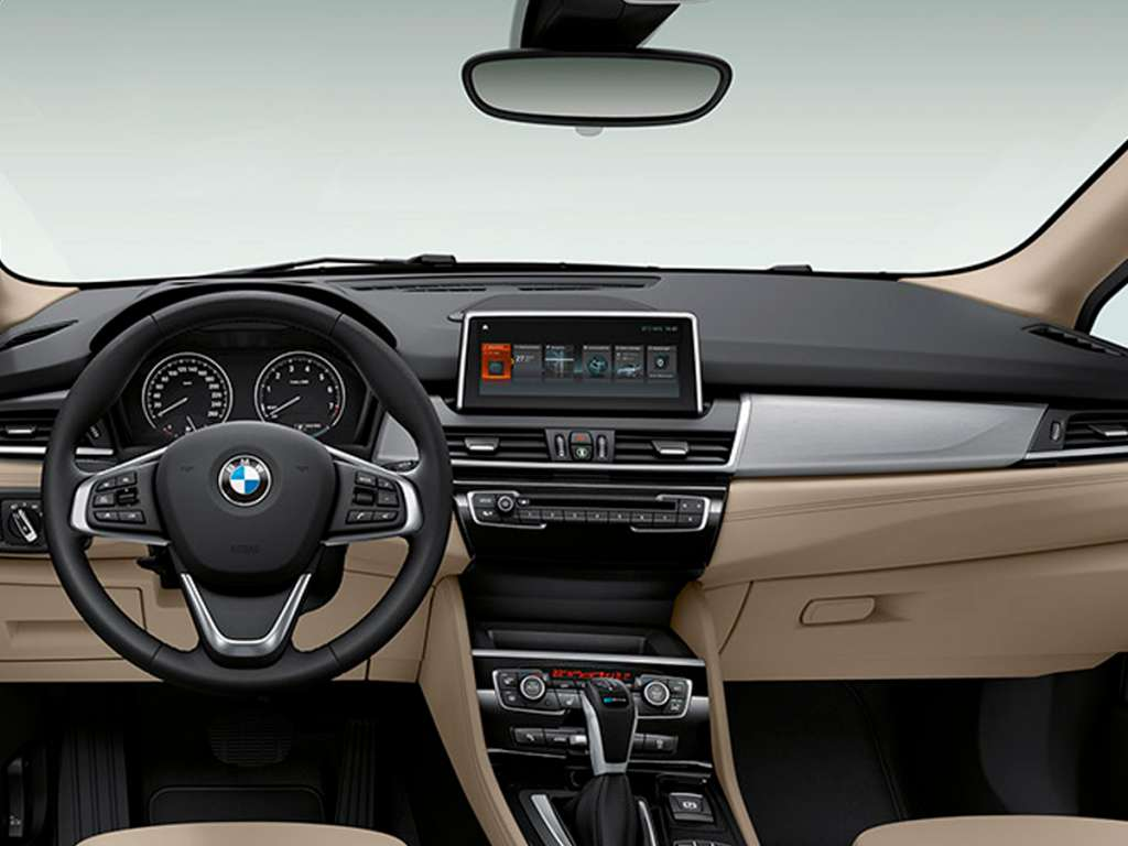 BMW 225xe Active Tourer Híbrido Plug-In