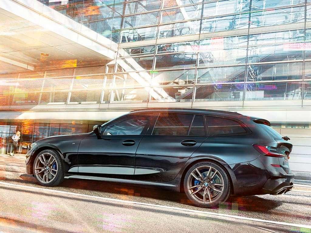 BMW Série 3 Touring (2019)