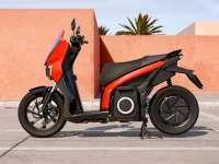 MÓ eScooter 125nuevo Madrid
