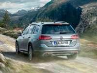 Volkswagen Golf Alltracknuevo Madrid