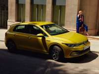 Volkswagen Nuevo Golf 8nuevo Madrid