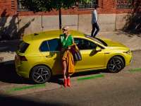 Volkswagen Nuevo Golfnuevo Madrid