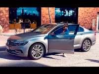 Volkswagen Nuevo Passatnuevo Madrid
