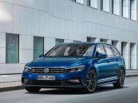 Volkswagen Nuevo Passat Variantnuevo Madrid