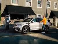 Volkswagen Nuevo Tiguan eHybridnuevo Madrid