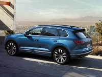 Volkswagen Touaregnuevo Madrid